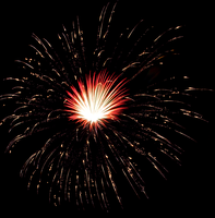 2012 Fireworks Stock 68 by AreteStock