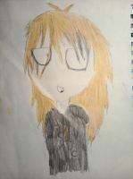 Me/Jeff the Killer by Tylantta9