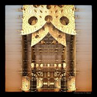 MB11 Fractal Assemblage by Xantipa2