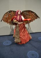 Manchester Comic-Con 2014 (10) by masimage