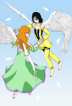 Fly Together by Elistanel