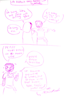SK8: A Really Bad Break-Up by misspepita
