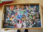 Fandom Tray by Dreams-Of-Lightning