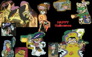 EDS Happy  Hallow by the-eds-club