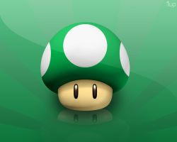 1up by MiLkWAh