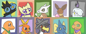 PMD Icons by Torotix