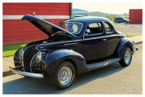 Cool Ford Coupe by TheMan268