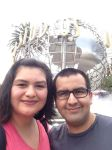 Me and my sister at Universal Studios by Tito-Mosquito