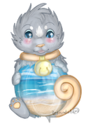 Nevaeh-lee Comp Entry by redninetails