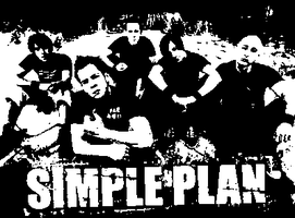 Simple Plan by Swimmingiskool