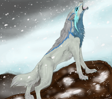 Bring Forth Winter by CrossHound213