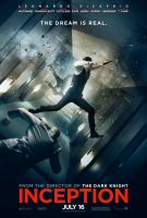 INCEPTION: Zero Gravity by inceptionmovie