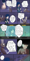 Kings and Pawns: A HGSS Nuzlocke - Page 16 by Parasols