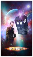 Wazzup Dr. Who by cooluani