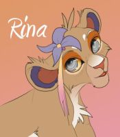 Rina by Kitchiki