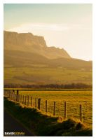 Binevenagh by Dave-D