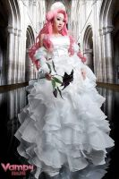 Princess Euphemia by VampBeauty