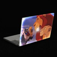 The Lion King Laptop by dyb