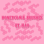 Honeycomb Brushes by hao08