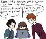Pottermore? by wondernez