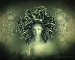 Medusa by adce1