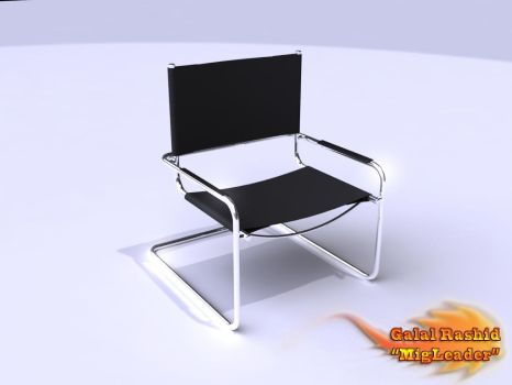 Chair by MigLeader