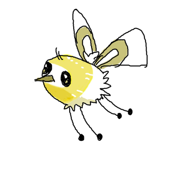 Cutiefly by Child-of-Minerva