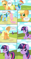 Alternate story reference: Crystal Empire - Pg 8 by bossboi