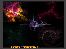 Pack Fractal II by Abject-gfx