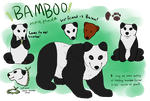 pandas are so cute i think i'm dying by salmon-bear