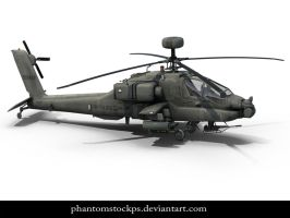 Helic2 Objcts by phantomstockps