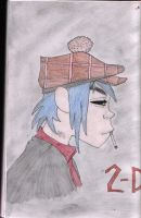 2-D by wild-horse