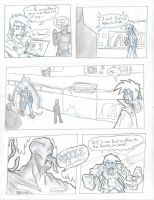 Leo vs the void 1 by darkdancing-blades