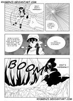 DB Total War page 2 of 25 by RyoGenji