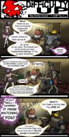 Difficulty Up-Big Daddy Issues by Mattius2011