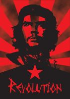 guevara by the-creator-of-life