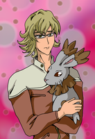 Bunnelby and Barnaby