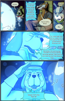 MISSION 1 : Page 8 by PumpkinSoup
