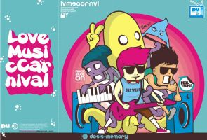 Love Music Carnival by Dosis-Memory