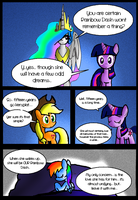 My Little Dashie II: Page 5 by NeonCabaret