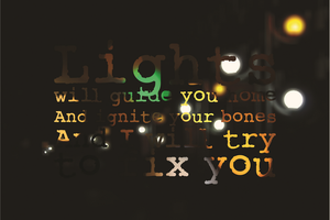 Fix You by mouseluva