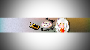 New banner by ViviinKa