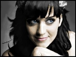 Katy Perry by Naaik