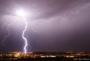 The Magnificant Bolt by JOSheaIV