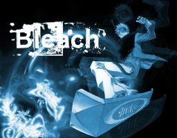 Bleach Wallpaper - Edit by Shikimori23