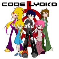 The Lyoko Crew Gender Bent by Zeakari