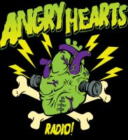 Angry Hearts Radio by HorrorRudey