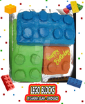 Cake: LEGO Blocks by simonsaz3