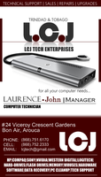 Business Card Design 3 by Kennyjohn