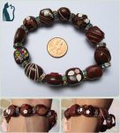 Truffle Bracelet by Talty